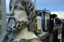 Cementerio de St. Louis No. 1 Tour