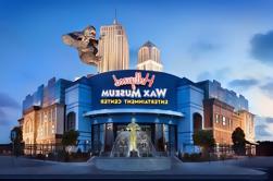 Hollywood Wax Museum Entertainment Center All Access Pass - Myrtle Beach