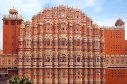 Excursión de un día a Jaipur desde Delhi