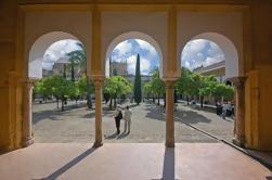 Mezquita y barrio judío