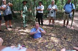 Excursão de um dia ao Templo de Cao Dai e túneis de Cu Chi da cidade de HCM