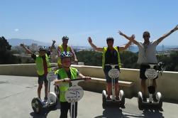 Tour histórico de Segway-Ninebot de Málaga