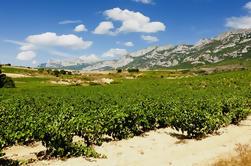 Vitoria y la región vinícola de Rioja