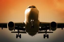 Transferencia Privada de Llegada al Aeropuerto de Bilbao