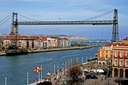 Excursión de día completo a Bilbao desde Bilbao