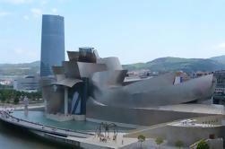 2 noches de experiencia en Bilbao incluyendo Guggenheim