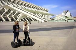 Excursión en Segway a las Artes y las Ciencias de Valencia