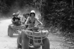 Tour de ATV y Cenote desde Playa del Carmen