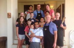 Authentische mexikanische Kochschule in Puerto Morelos
