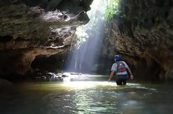 Excursión de un día al Lago Bayano desde la Ciudad de Panamá