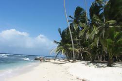 Chagres de 8 días y expedición Kayaking de Guna Yala