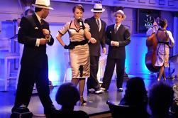 Buenos Aires Tour de día completo con Cena y Show de Tango de Gala