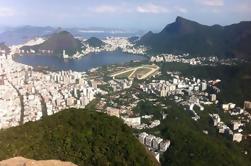 Fietsen en Wandelen Tour: Copacabana naar Two Brothers