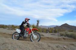 Hidden Valley y Primm Extreme Dirt Bike Tour