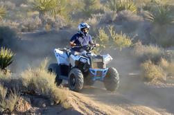 Excursión de Hidden Valley y Primm ATV