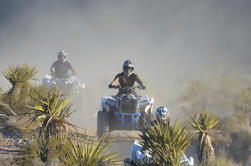 Hidden Valley y Primm Tour en Extremo ATV