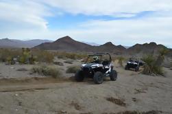 Excursión Hidden Valley y Primm Extreme RZR