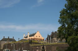 Private Day Tour para Stirling Castle e Loch Lomond de Edimburgo