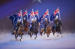 Australian Outback Spectacular Costa de Oro