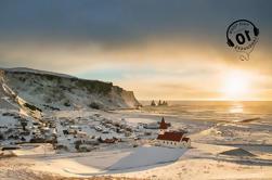 Excursión de un día a Costa Sur desde Reykjavik