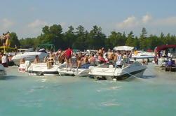 Crucero por Isla de Hopping desde Miami Beach