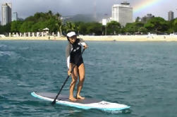 Alquiler Stand-Up Paddleboard en Miami Beach