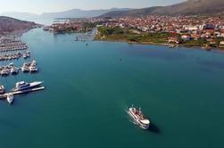 Blue Lagoon y Tour de las Tres Islas desde Trogir