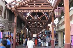 Historia de la herencia de Dubai Cultura y compras incluyendo el Museo de Dubai