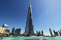 Tour Privado: Excursión Completa a la Ciudad de Dubai incluyendo el Museo de Dubai