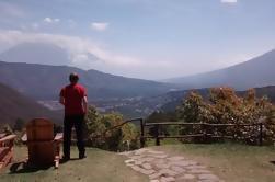 Volcán de Agua y El Hato Tour desde Antigua