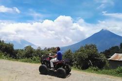 Antigua Mountain Tour