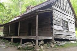 Visite d'histoire guidée dans les Smoky Mountains