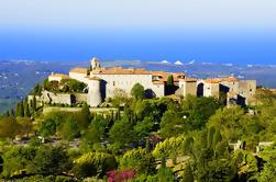 Excursión de un día a la Riviera Francesa y Pueblos Perdidos de Niza