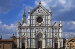 Michelangelo en Santa Croce Basilica Private Tour