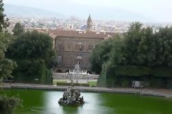 Palazzo Pitti en de Boboli tuinen Private Tour