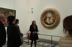 Private Tour: Uffizi Private Guided Visit