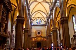 Inferno Florence Tour guiado
