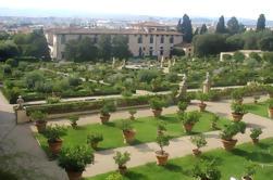 Passeio Privado em Villas e Residências em Medici