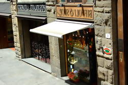 Private Florence Shopping Tour