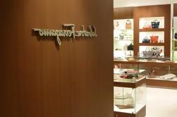 Florentino Fashion Private Tour