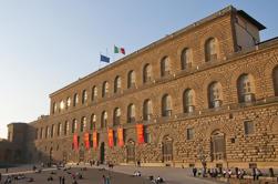 Palazzo Pitti Guided Walking Tour