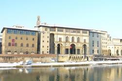 Tour Privado de Florença com Galeria Uffizi e Accademia