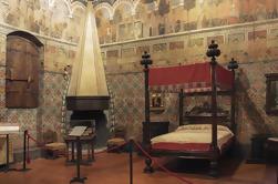 Private 1-uur durende tour van het Palazzo Davanzati in Florence