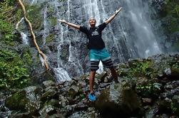 Excursión de senderismo de Cataratas de Manoa