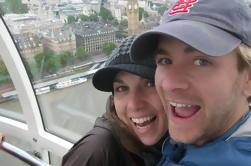Crucero por el río London Eye y el río Támesis