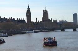 Royal Observatory y Thames River Cruise en Londres