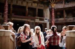 Shakespeare's Globe Theatre Tour con crucero por el río Támesis en Londres