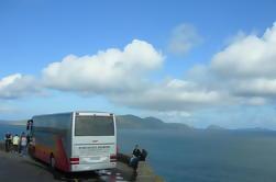 Tour de día completo de la península de Dingle Slea Head y la playa Inch