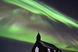 Excursión privada de Northern Lights desde Reykjavik