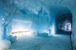 Isländische Sagas und Gletscher Höhle Private Tour
